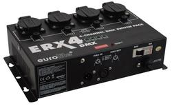 Eurolite ERX-4 DMX switch-pack