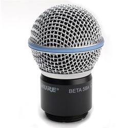 Shure BETA58 hoved