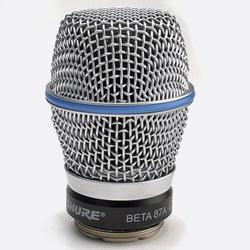 Shure BETA87A hoved