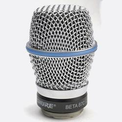 Shure BETA87C hoved