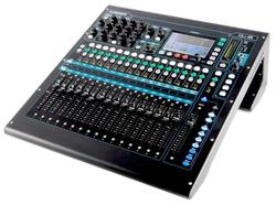 Allen & Heath QU-serie