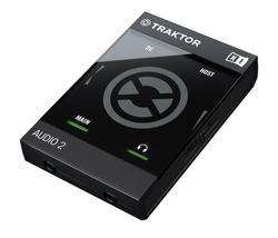Traktor Audio 2 MK2 lightning