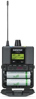 Shure PSM300 modtager