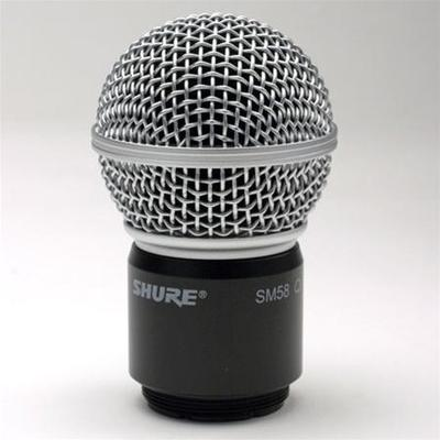 Shure SM58 hoved