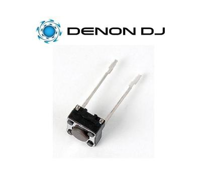 Denon tact-switch